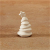 KITCHEN CHRISTMAS TREE TINY TOPPER/12 SPO