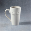 MUGS MOM HEART MUG/6 SPO