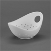 KITCHEN HANDHELD BERRY BOWL/4 SPO