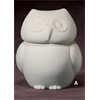 Owl Cookie Jar (Set Of 2 Casting Molds) SPO