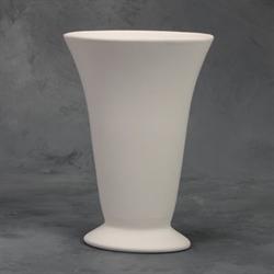 Flat Tulip Vase (Casting Mold) SPO