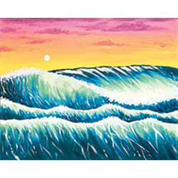 Pattern Pack - Electric Wave/1 SPO
