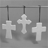 Cross Ornaments (Casting Mold) SPO