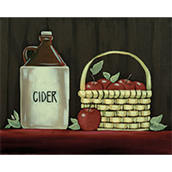 Pattern Pack - Apple Cider/1 SPO