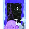 Pattern Pack - Kitty in Paris /1 SPO