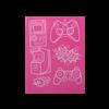 Gaming Silk Screen/1 SPO