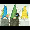 Pattern Pack - Garden Gnomes/1 SPO