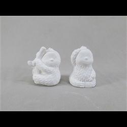KITCHEN Sloth Salt & Pepper Shakers/12 (6 Pair) SPO