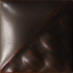 BLACK WALNUT MATTE - Pint (Cone 6 Glaze)