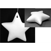 SEASONAL Puffy Star Ornament/12 SPO