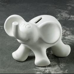 BANKS Cute Elephant Bank/6 SPO