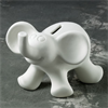 BANKS Cute Elephant Bank/6 SPO