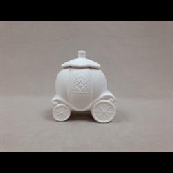 BOXES Princess Carriage Box/6 SPO