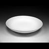 "BOWLS 13"" Round Coupe Pasta Platter/4 SPO"