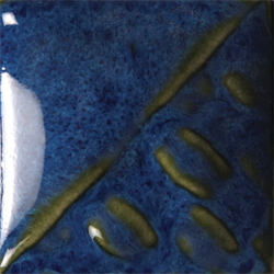 BLUE SURF - Pint (Cone 6 Glaze)
