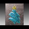 SEASONAL Jazzy Tree Ornament/12 SPO