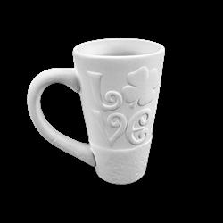 MUGS Lucky Love Mug/6 SPO