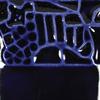 MIRROR BLUE - Pint