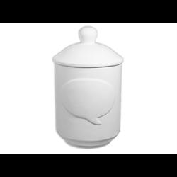 KITCHEN Message Jar/4 SPO