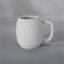 MUGS Barrel Mug 16 oz./6 SPO