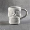 MUGS Sugar Skull Mug/6 SPO