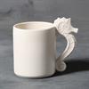 MUGS Seahorse Mug/6