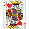 Pattern Pack - King of Hearts/1 SPO