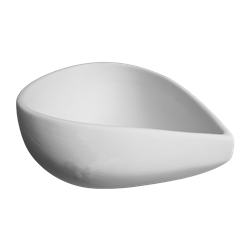 BOWLS Pinched Round Bowl/ SPO