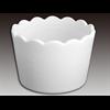 BOWLS Curvy Sundae Bowl/12 SPO