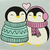Pattern Pack - Penguin Love/1 SPO