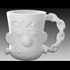 MUGS Frankenstein Mug/4 SPO