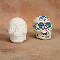 BANKS SUGAR SKULL BANK/6 SPO