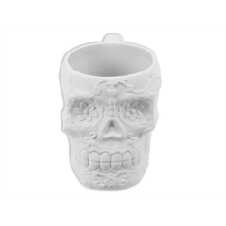 MUGS Day of the Dead Mug/4 SPO