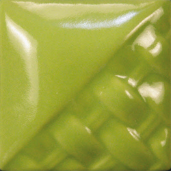 BRIGHT GREEN GLOSS - Pint (Cone 6 Glaze)