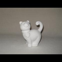 KIDS Standing Cat/6 SPO