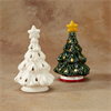 SEASONAL CHRISTMAS TREE VOTIVE/8 SPO