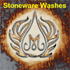 Stonware Washes
