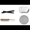 Bisque Prep Tools