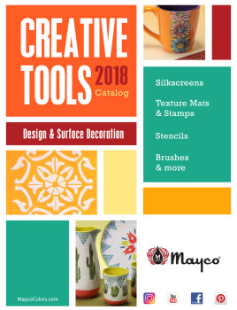Creative Tools Catalogue