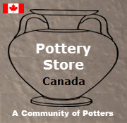 Welcome to Pottery Store Canada